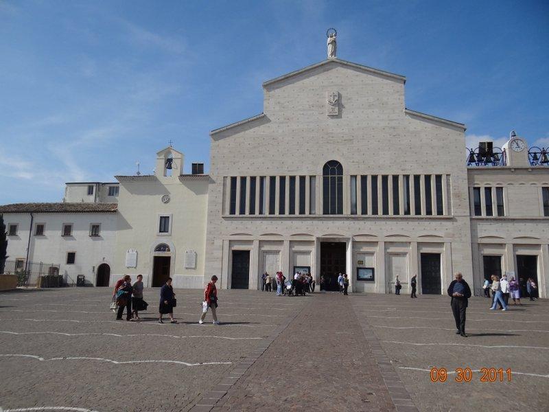San Giovanni Rotondo festeggia San Pio