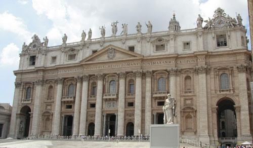 Musei Vaticani gratis il 27 settembre