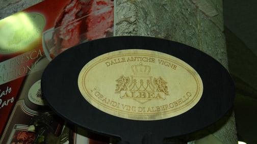 Benvenuta Vendemmia: il 16 settembre nelle cantine della Puglia