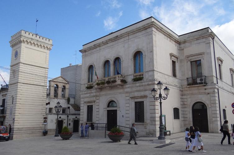 Profumi e Sapori d'Autunno: il 13 e 14 ottobre a Cassano delle Murge