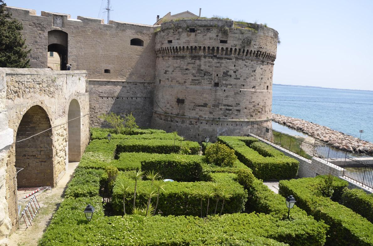 Fino ad ottobre il Festival di Musica Antica in Puglia