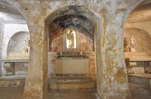Festa San Michele dal 26 settembre al 1 ottobre a Gravina in Puglia