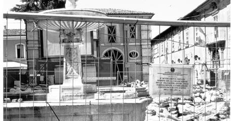 L'Aquila prima e dopo il sisma in mostra al Museo di Roma in Trastevere