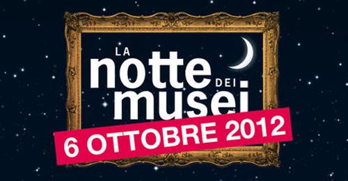 La Notte dei Musei a Roma il 6 ottobre