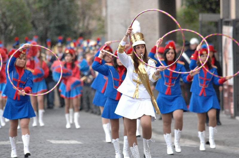 Antrodoco, il 29 settembre il Festival delle Bande Musicali