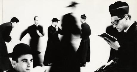 Le foto di Giacomelli in mostra al Museo di Roma in Trastevere