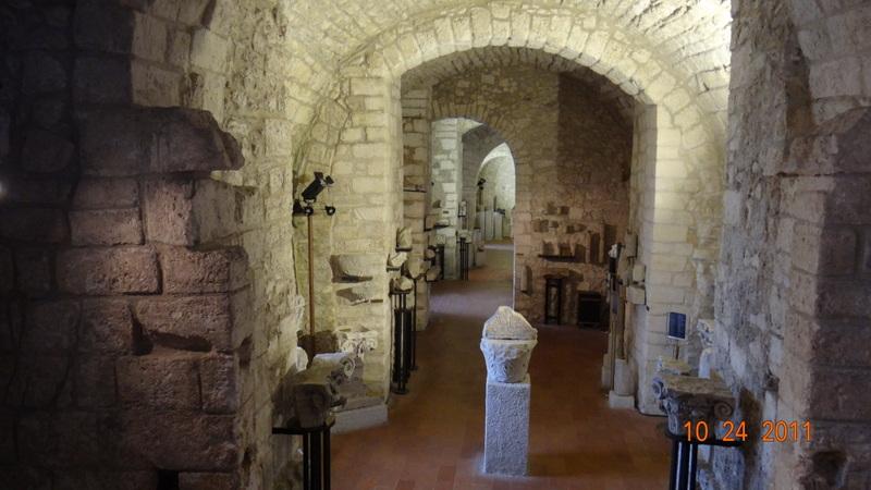 Monte Sant'Angelo in festa dal 27 al 30 settembre