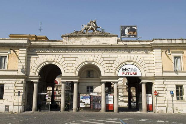 Roma, i prossimi eventi al Macro