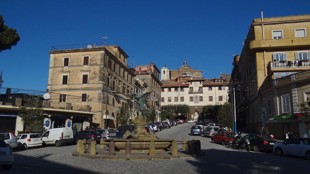"""""""Polentata"""" il 29 settembre a Monte Compatri"""