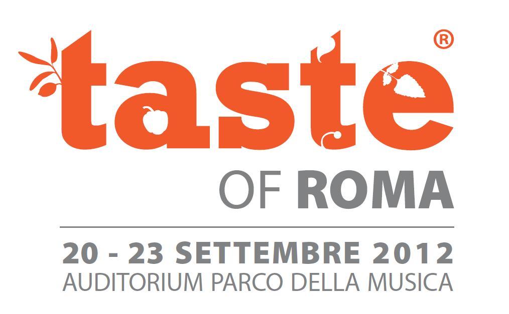 Taste of Roma all'Auditorium Parco della Musica