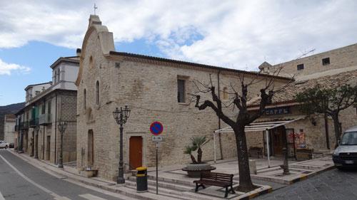 I borghi Bandiera Arancione presenti sul portale Italiavirtualtour.it