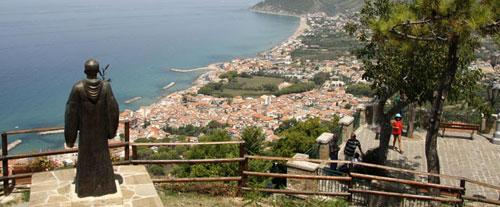 Castellabate: a maggio arriva il Giro d'Italia