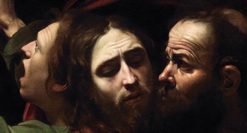 """""""Caravaggio. L'urlo e la voce"""" in mostra a Francavilla Fontana"""