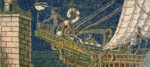 """Ostia, fino al 13 gennaio la mostra """"Mosaici Romani"""""""
