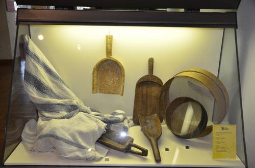 """Al """"Museo delle Genti"""" in mostra il Premio Territorio Abruzzo"""