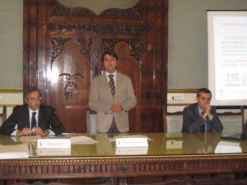 La Provincia di Salerno: ecco le nuove strategie a sostegno del turismo