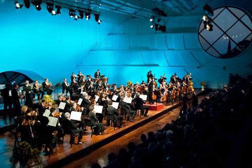 Musica, la filarmonica bielorussa il 2 novembre a Ravello
