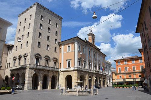 """Provincia di Rieti, al via il cartellone teatrale de """"Il Cammino"""""""