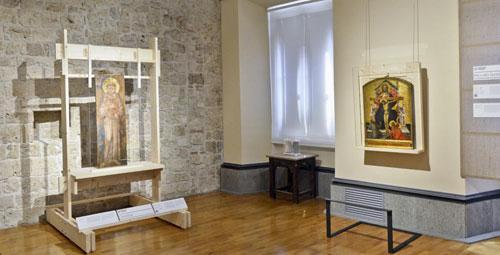 """Rieti, prorogata fino al 9 dicembre la mostra """"Francesco il Santo"""""""