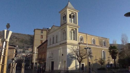 Raduno di Speleologia a San Marco in Lamis