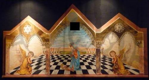 Alberobello fino al 6 gennaio la Mostra di Presepi