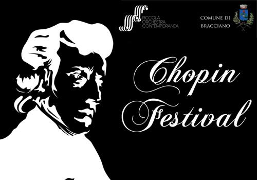 """Bracciano, a dicembre lo """"Chopin Festival"""""""