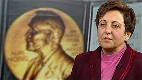 Bracciano accoglie il Nobel per la Pace 2003 Shirin Ebadi