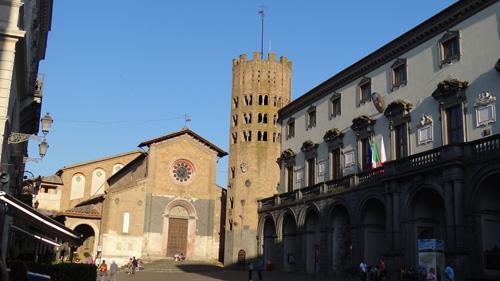 """""""Pane olio e fantasia"""" il 24 e 25 novembre ad Orvieto"""