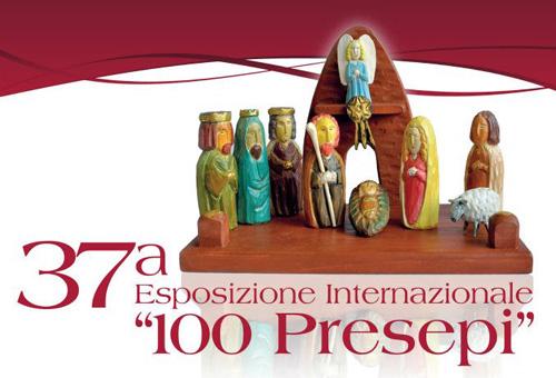 Roma, 100 Presepi edizione 2012-2013
