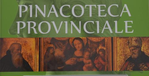 """Salerno, il 29 novembre """"Letture in Pinacoteca"""""""