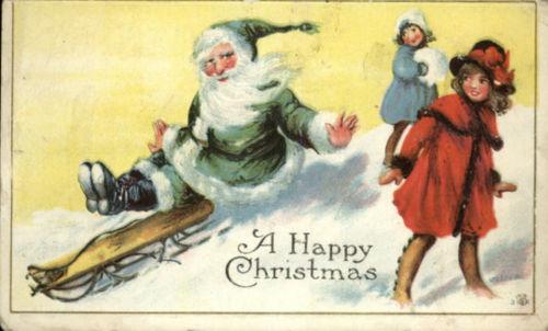 Cinque cose che non sapevi… sul Natale