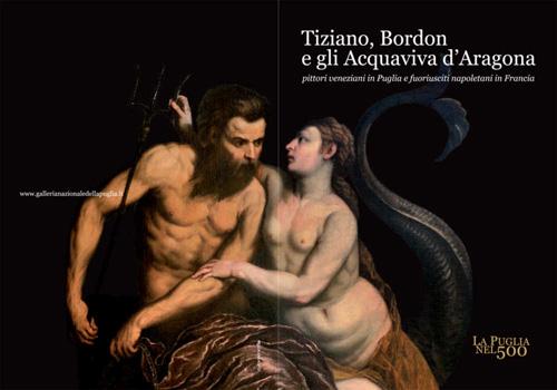 Le opere d'arte del Cinquecento veneziano in mostra a Bitonto