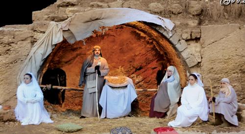 Dal 26 dicembre il Presepe Vivente a Canosa di Puglia