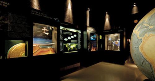 Roma, la fine del mondo al Planetario