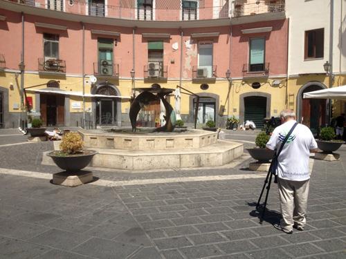 Italiavirtualtour.it incanta Salerno