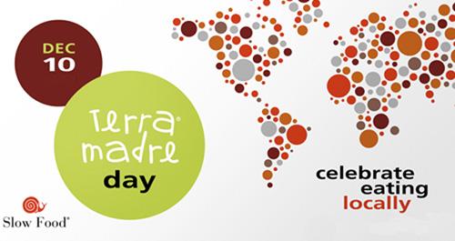 Terra Madre Day, gli eventi in programma nel Lazio