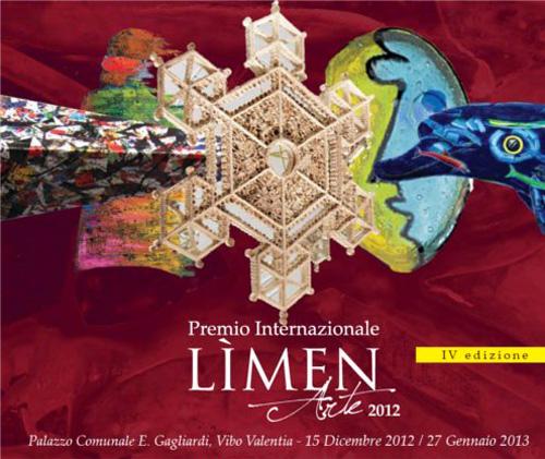 A Vibo Valentia torna il  Premio Internazionale Lìmen Arte
