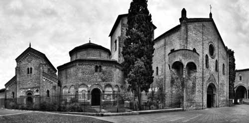 Architetture della fede in mostra a Bologna