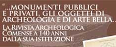 Archeologia in mostra al Museo Giovio di Como