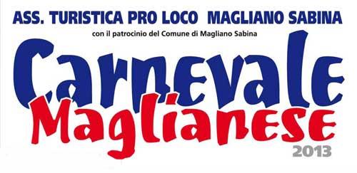 Dal 7 febbraio il Carnevale Maglianese