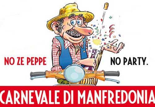 Manfredonia, dal 10 febbraio il Carnevale Dauno