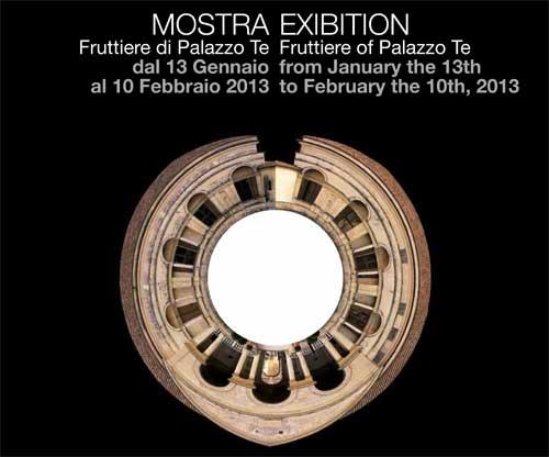 Mantova, quale futuro per i beni architettonici mostra a Palazzo Te