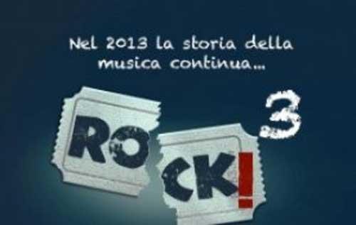 Tutta la storia del rock a Napoli dal 12 gennaio