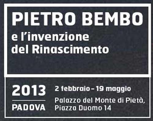 Padova e il Rinascimento di Pietro Bembo