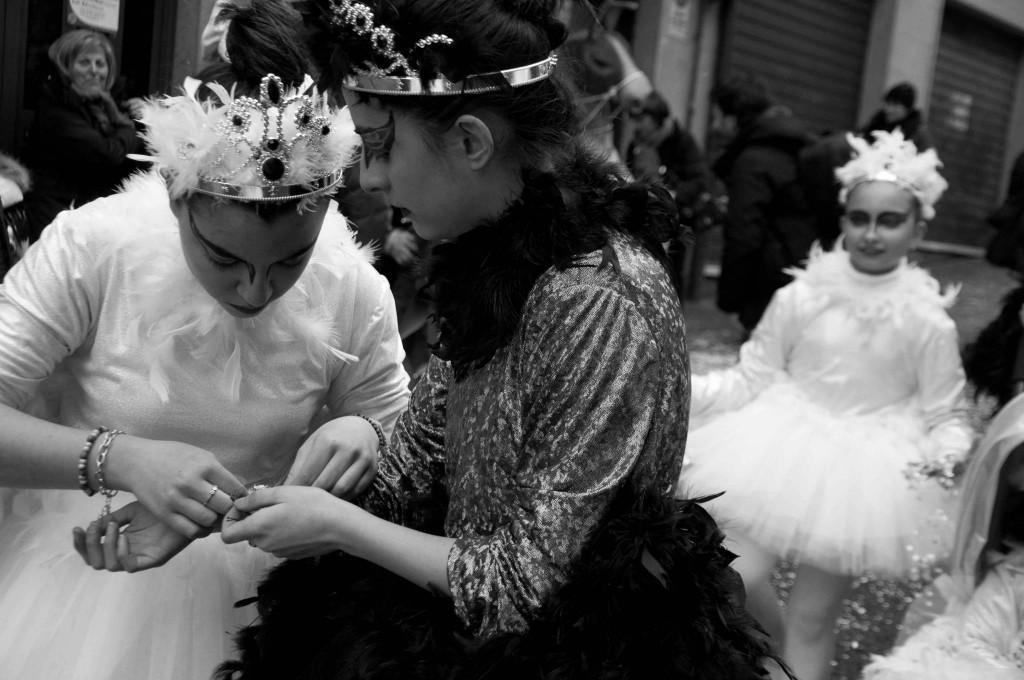 Pronto il programma del Carnevale storico di Ronciglione