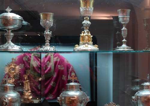 Musei Ecclesiastici, visite gratuite ad Ascoli Satriano
