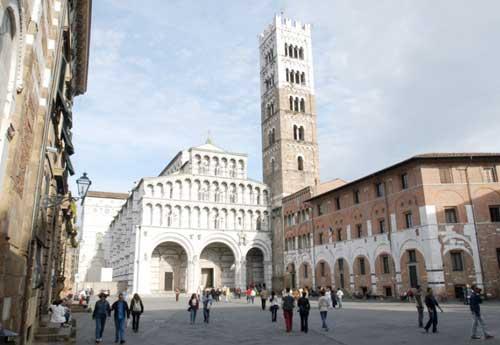 """Lucca dal 20 febbraio """"Cartanziani Primi passi al museo 2013"""""""