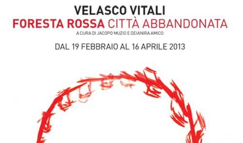 Milano, alla Fondazione Corrente la mostra di Velasco Vitali