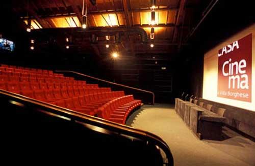 Casa del Cinema di Roma: al via Italia Doc