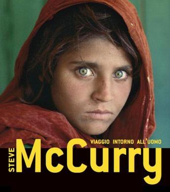 Prorogata fino al 7 Aprile la mostra di Steve McCurry a Genova